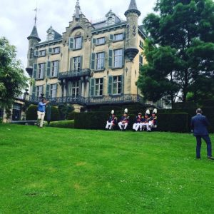 Castle Gronsveld